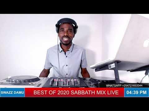 BEST OF 2020 SABBATH MIX LIVE
