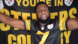 2019 Steelers vs Seahawks Post Game Reaction