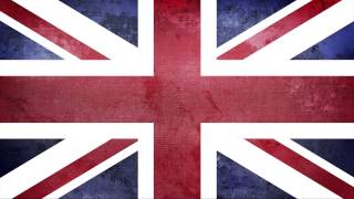 God Save the Queen - National Anthem of the United Kingdom/UK (Instrumental)