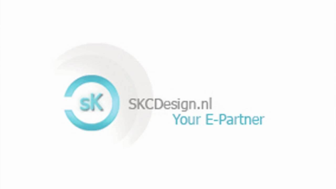 Webdesign  Huisstijl  Cms op maat  Skcdesignnl