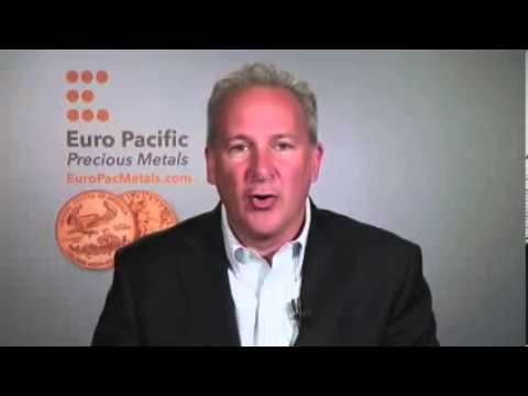 2014 Gold Price Prediction and Analysis - Peter Schiff
