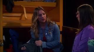 The Big Bang Theory: Stealing from the Charity Bin thumbnail