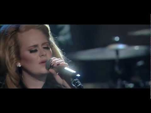 Adele   Lovesong  At The Royal Albert Hall  l