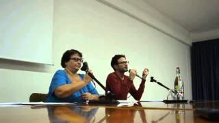 Seminario di ascolto attivo e risoluzione non violenta dei conflitti - prima parte
