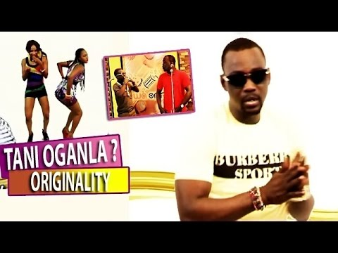 """Download """"TANI OGANLA ORIGINAL"""" Wasiu Alabi Pasuma Oganla 1 Latest Yoruba music video"""