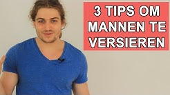 Mannen Versieren & Verleiden: 3 Simpele Tips & Trucs