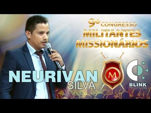 Pr. Neurivan Silva | Miliantes 2017