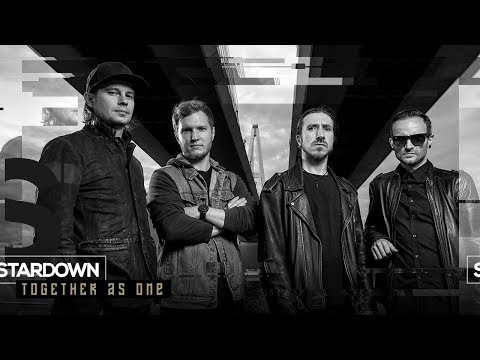Stardown - Together As One (NEW 2017)