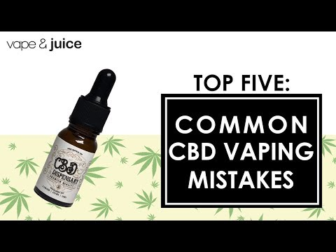 Hemp Cbd And Vape Blog