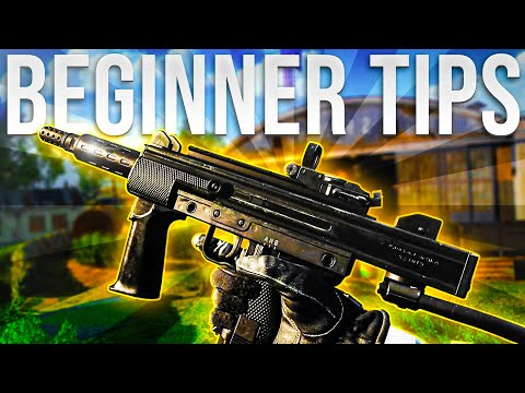 Beginner Tips for Black Ops Cold War (Multiplayer Gameplay)