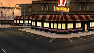 Motor City Online - Rusty Ford Ranchero on Spillway