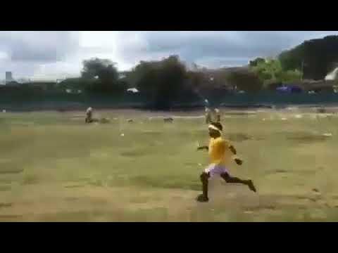 Download Buhari vs Jonathan relay race