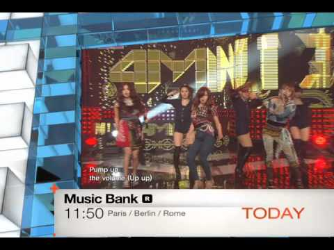 [Today 5/14] Music Bank [R]