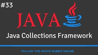 Java Collections Framework ( коллекции Java )