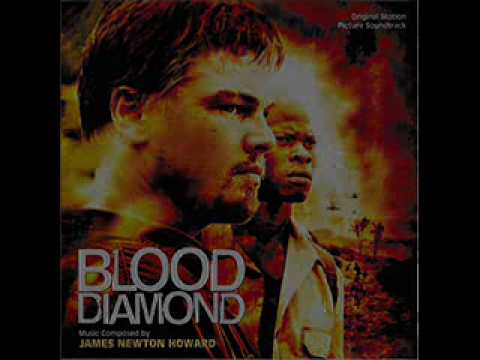 blood diamond vs a long way Blood diamonds: tracing the deadly path of the world's most precious stones blood diamonds is the gripping tale of how the diamond a long way gone.