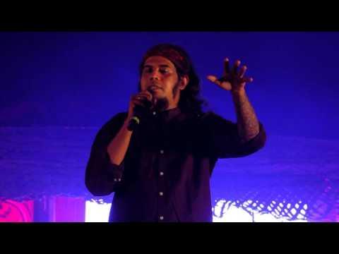 AGAM BAND PERFORMANCE - PVMA  ONAM 2016 AGAM LIVE,Bangalore