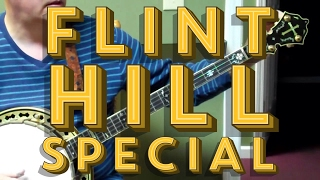Flinthill Special - Walk Through and Demo