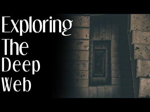 Deep Web Exploration (ChatRooms And Ponies) | Mr. Davis