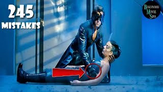 Video [EWW] KRRISH 3 FULL MOVIE (245) MISTAKES FUNNY MISTAKES KRRISH 3 download MP3, 3GP, MP4, WEBM, AVI, FLV September 2018