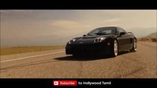 [தமிழ்] Fast Five (Fast & Furious 5) Vin Diesel Escape Scene In Tamil | Super Scene | HD 720p