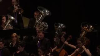 Video Un día en Viena (Mañana, tarde y noche en Viena) - F. v. Suppé - Banda Sinfónica Ciudad de Baeza download MP3, 3GP, MP4, WEBM, AVI, FLV November 2017