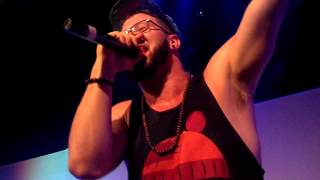 Andy Mineo-Freestyle UMHB