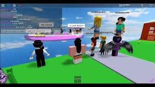Roblox - Kavra's Hosted Games!!!