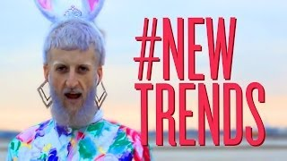 10 Biggest Viral Trends For 2014 - #newtrends