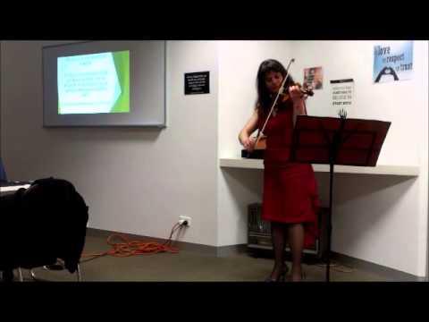 """Wallan PWPFG August event Entertained by """"Whiz Tuition"""""""