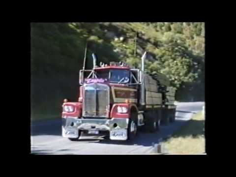 Trucks NZ Grant Hanlen classic collection