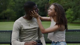 """Bigger Than Me"" A Short Film by Derrick and Erick Wheeler   Beats Black Futures"