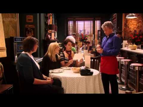 "Miranda 2x01 ""The new me"" - Subtítulos en Español"