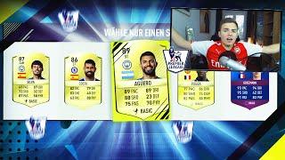 FIFA 17: OMG BESTES PREMIER LEAGUE GEWINNER FUT DRAFT! (DEUTSCH) FIFA 17 ULTIMATE TEAM