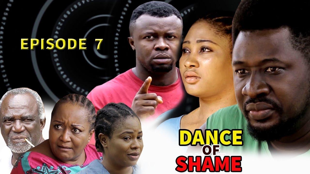 Download Dance Of Shame Season 1 (episode 7) - 2018 Latest Nigerian Nollywood TV Series Full HD