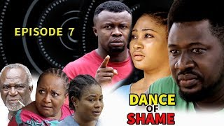 Dance Of Shame Season 1 (episode 7) - 2018 Latest Nigerian Nollywood TV Series Full HD