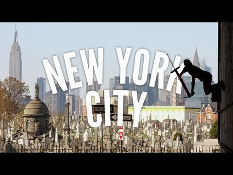 Thumbnail: Xpogo - New York City