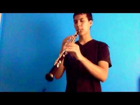 A Thousand Years - Oboe  - Shawn Garrone