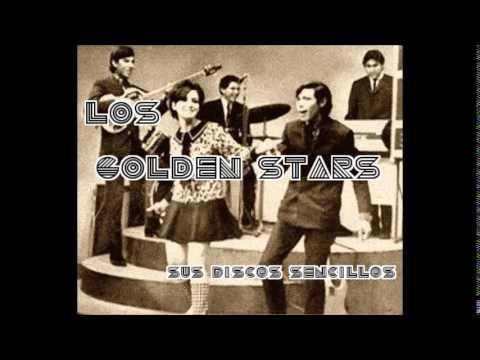 Los Golden Stars - Todos los Singles (FULL ALBUM, 1968, Peru)