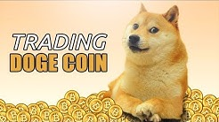 Trading Dogecoin - Dogecoin Price Prediction - DOGE/BTC