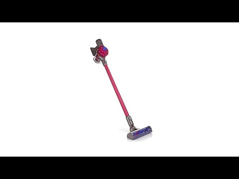 Dyson V6 Motorhead Cordless Vacuum with Attachments