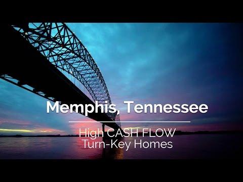 Memphis, TN - TURN KEY Homes Starting Under $79,900