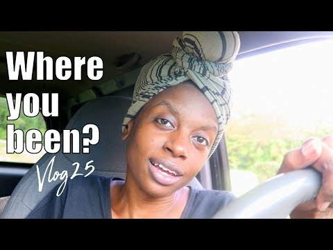 VLOG 25 POSTS COMPLETE! | WHERE YOU BEEN? | WITH FAITH ITS REALLY GOING TO HAPPEN!