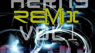 16- Donde Estes Llegare - ALEXIS Y FIDO - (Herny Rmx) - Vol1