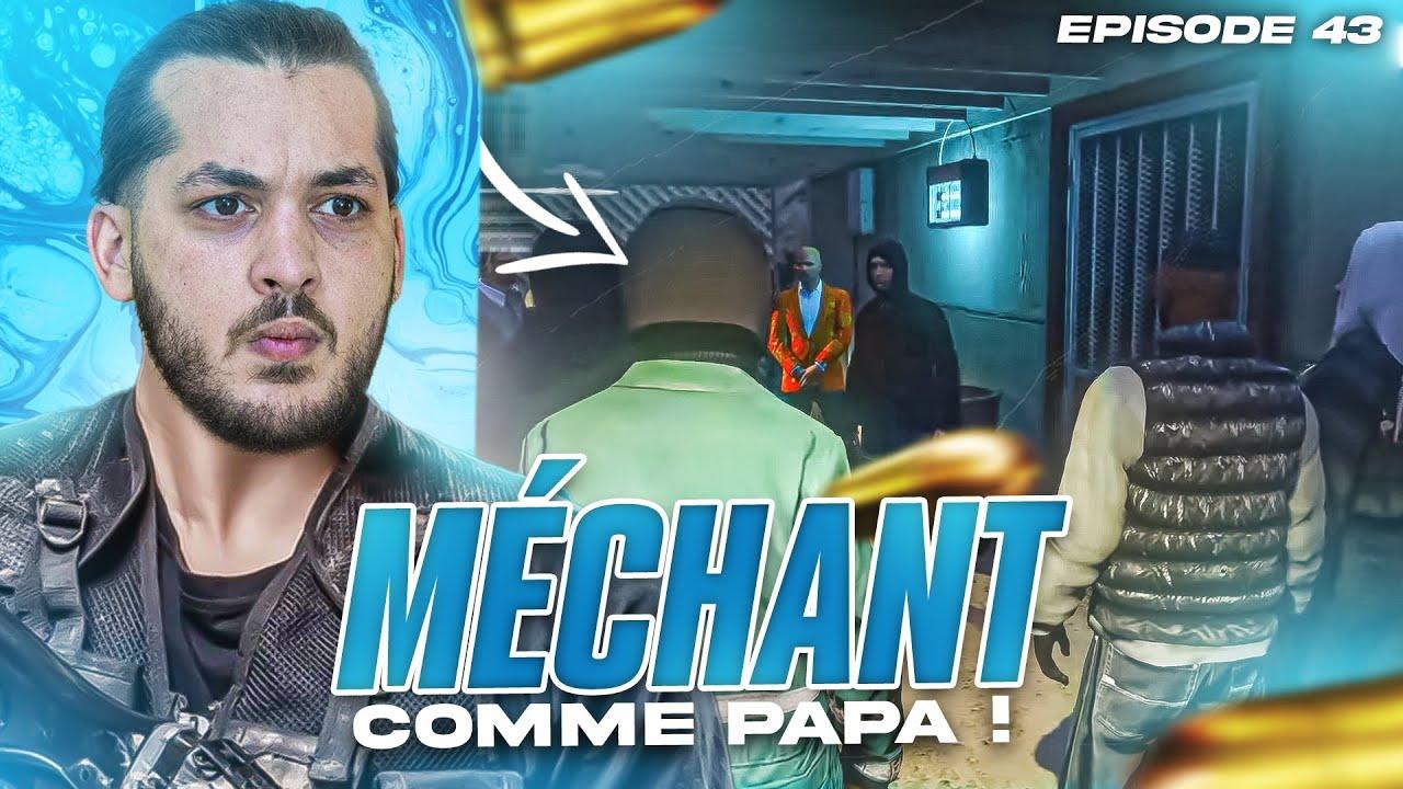 Download Méchant comme Papa ! Mise à mort 💀 (Episode 43)