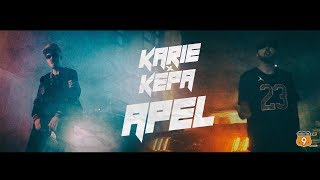 Karie - Apel (feat. KEPA) [Official Video]