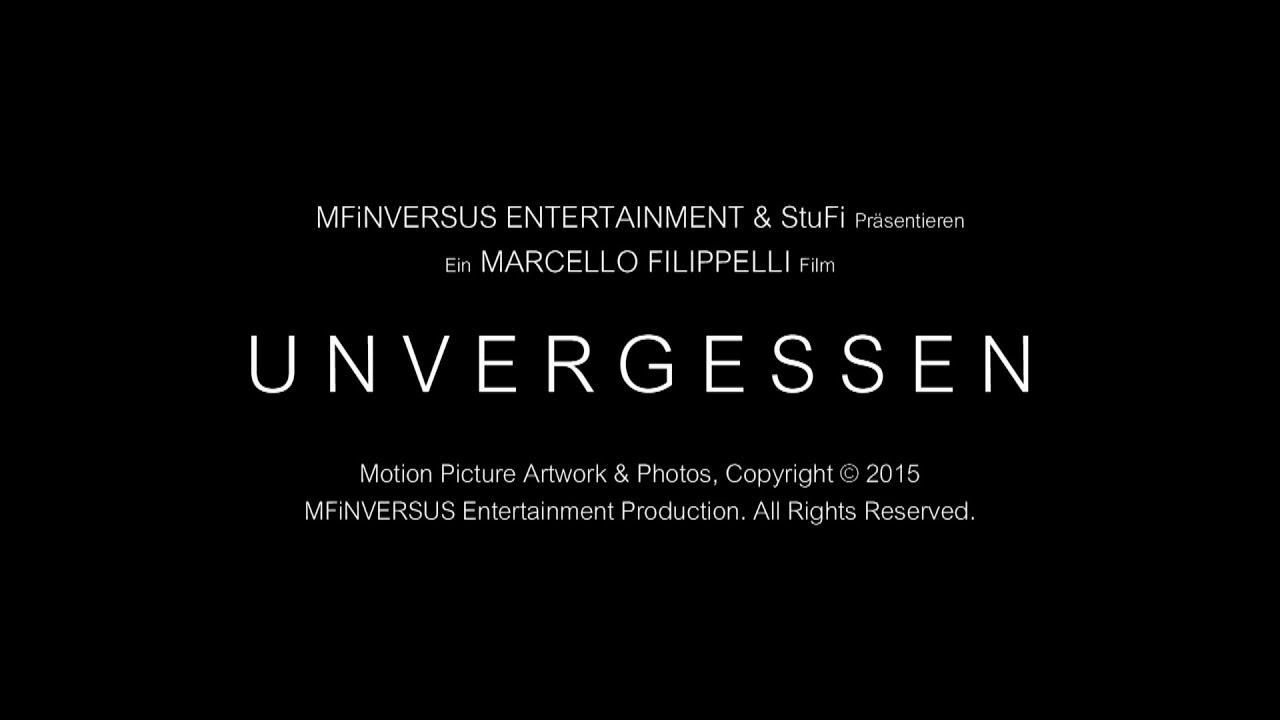 UNVERGESSEN - Kurzfilm