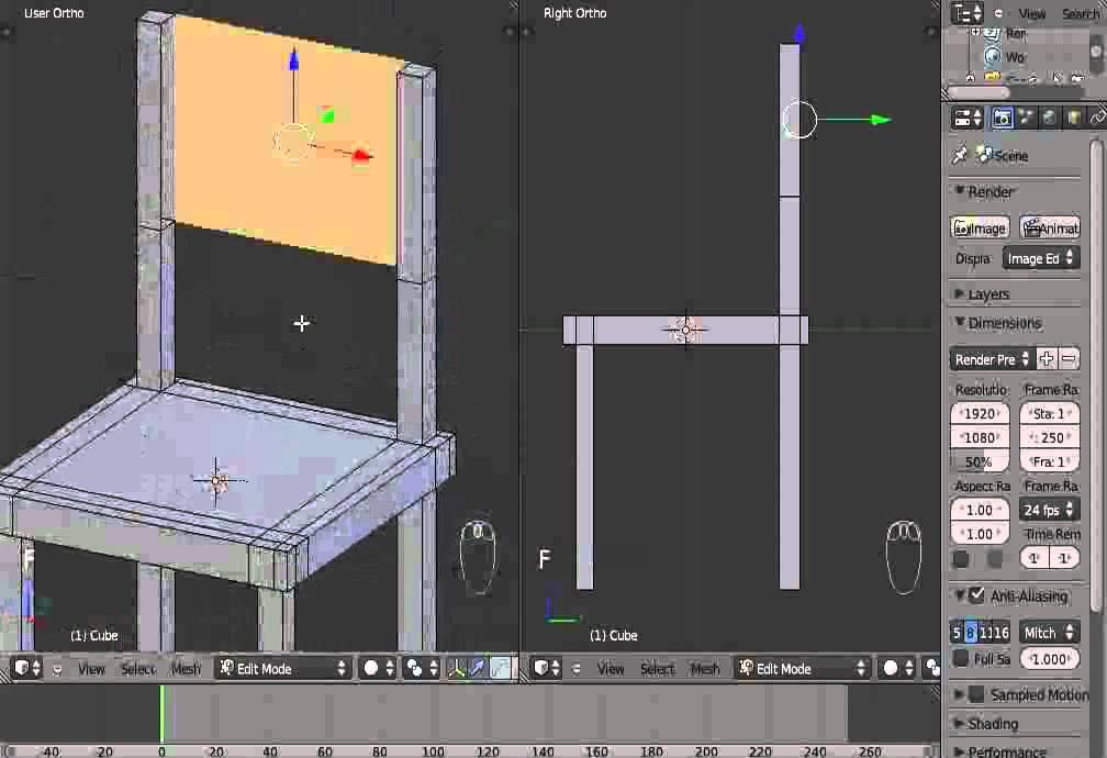 Download Animasi 3d Blender Task Plus Tk