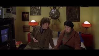 фрагмент из фильма Самая обаятельная и привлекательная   музыкальные Часы