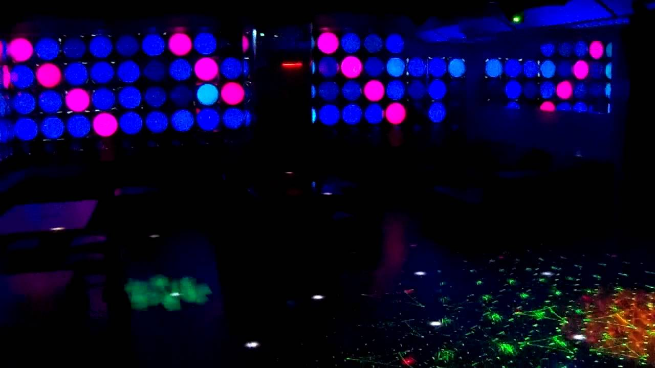 Bikkuri Lounge Orlando Night Club Party Rentals Youtube