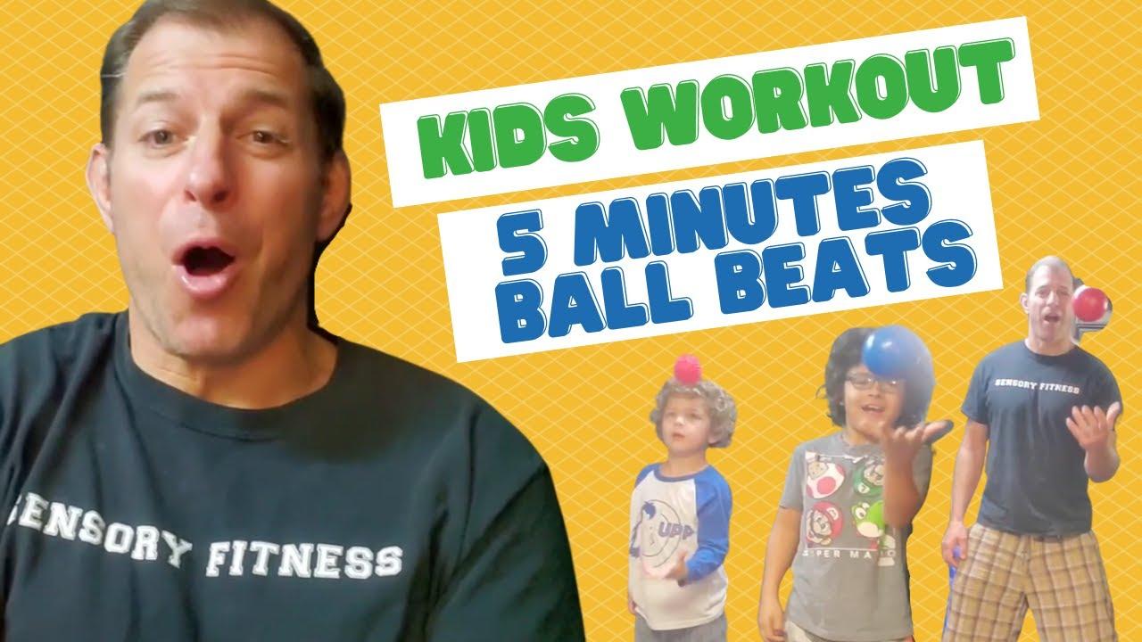 Ball Beats!